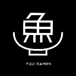 Yuji Ramen Branding Design Logo Typography Logo Typographic Logo