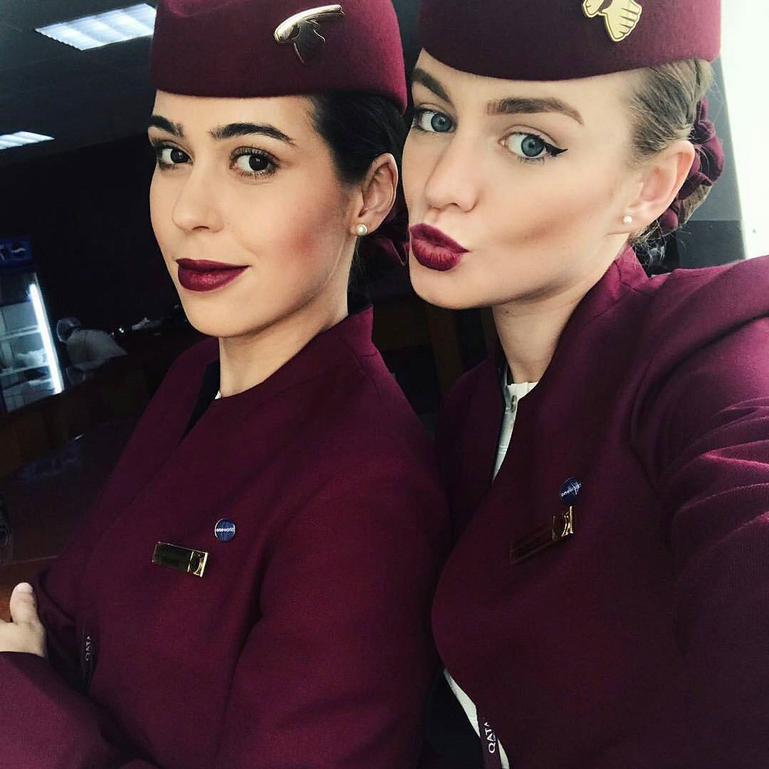 flight attendant tips! this a great article by a fellow blogger on