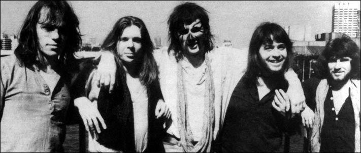 Marillion 1982