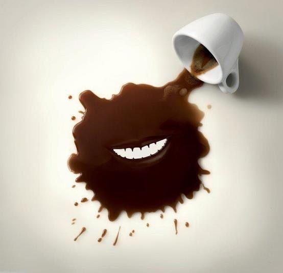 Sonrisas de café