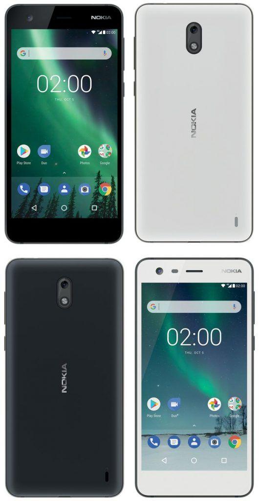 Nokia 2 Nokia 2 Nokia Smartphone