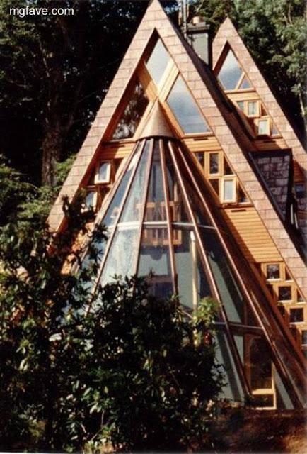 Fotos de casas alpinas en 2019 casa del r o casa for Casa de campo en sevilla para alquilar