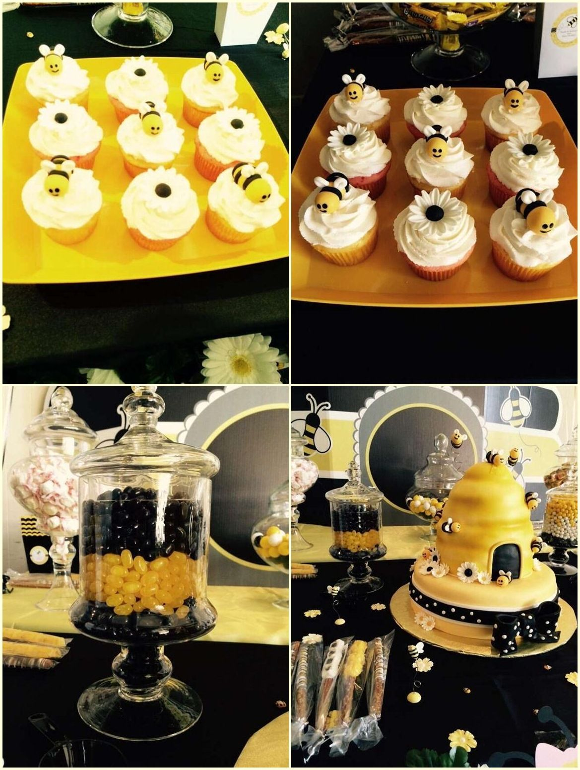 Bumble Bee Party Food Ideas Birthday Theme Costume At City