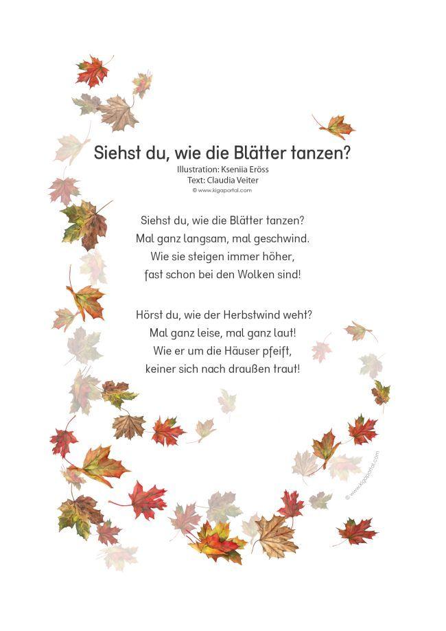 Bildergebnis f r gedicht igel herbst angebote gedicht for Angebote kindergarten herbst
