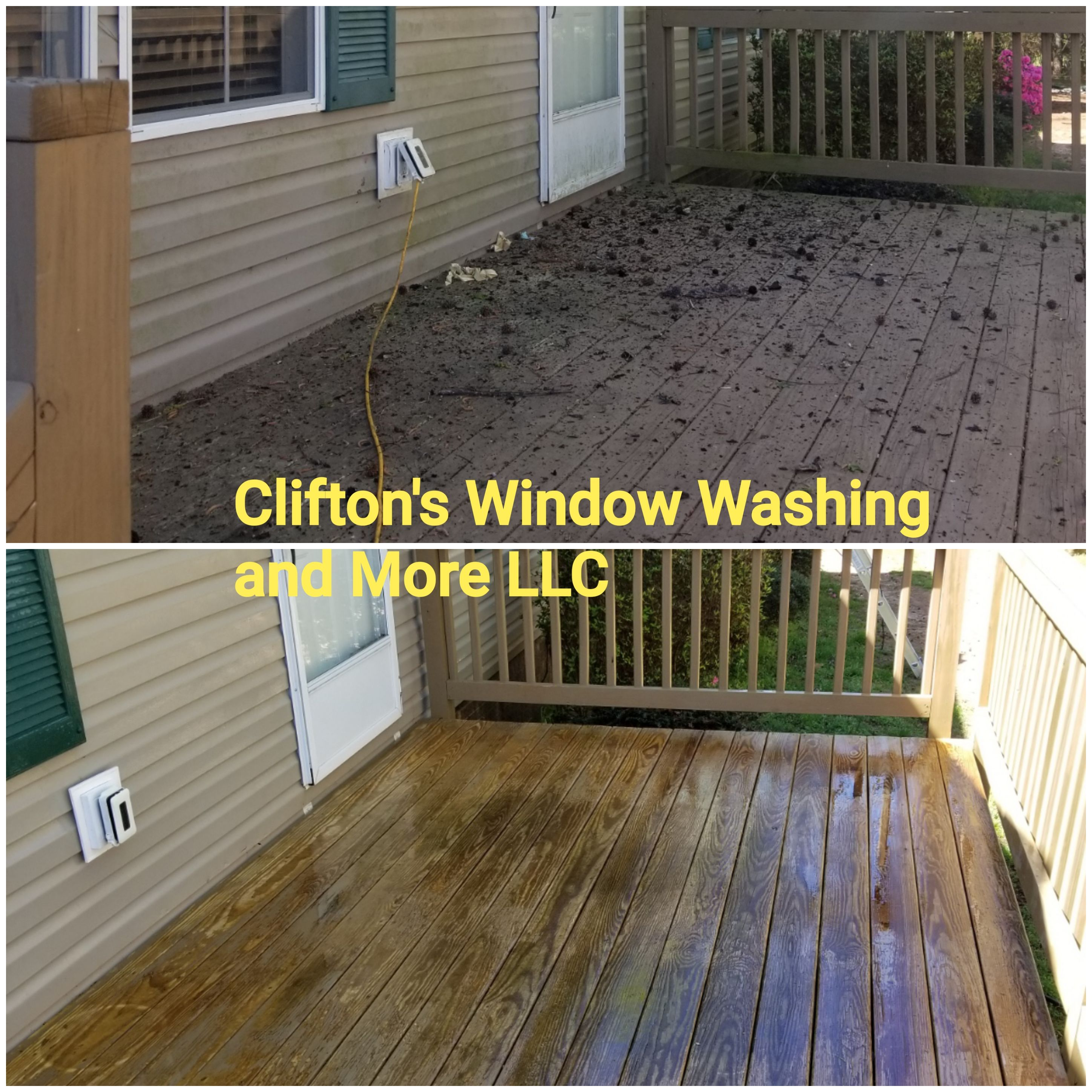 Pin On Clifton's Window Washing And More