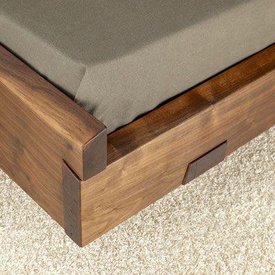 Pin de Naama Galli en Woodworking | Pinterest | Camas de plataforma ...