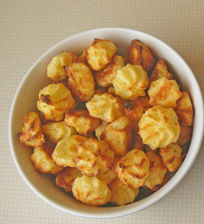 Photo of Cheese crispy by silvia-p73 | Chef