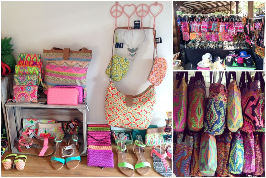 Style And Shenanigans Where To Shop In Bali For Bags Bali