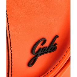 Photo of Gabs Black Beyonce Schultertasche orange GabsGabs