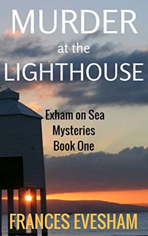 Free Book 'Murder at the Lighthouse' - http://www.grabfreestuff.co.uk/free-book-murder-lighthouse/