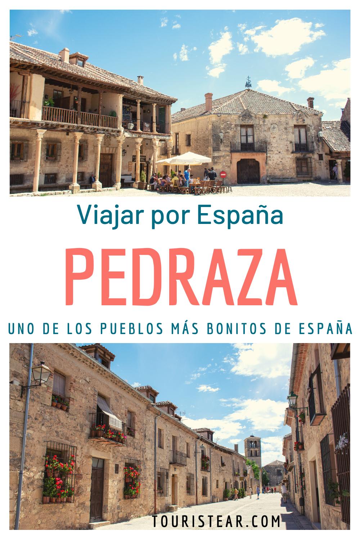 Pin En Viajar A España Travel Spain