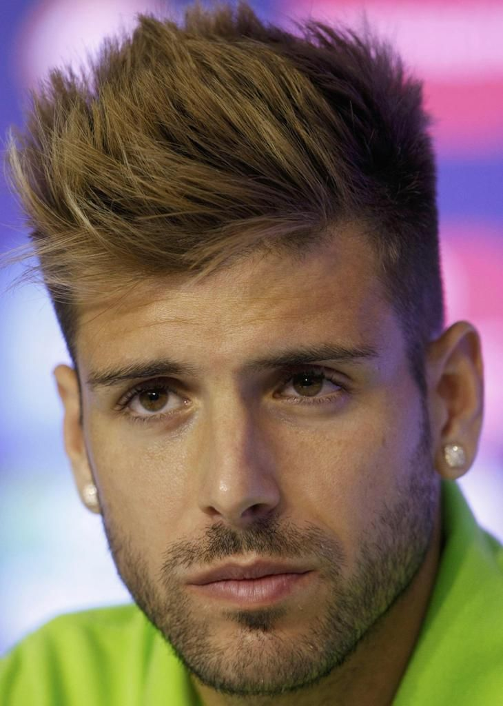 cool 15 Cool Fohawk Fade Hairstyles for Guys 2015 | Mens ...