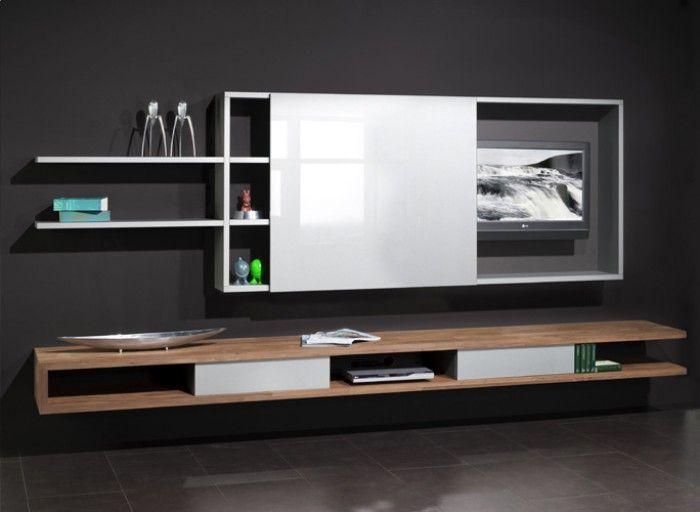 Gesloten Tv Kast : Tv met daarvoor panelen. gesloten gashaard erachter te plaatsen