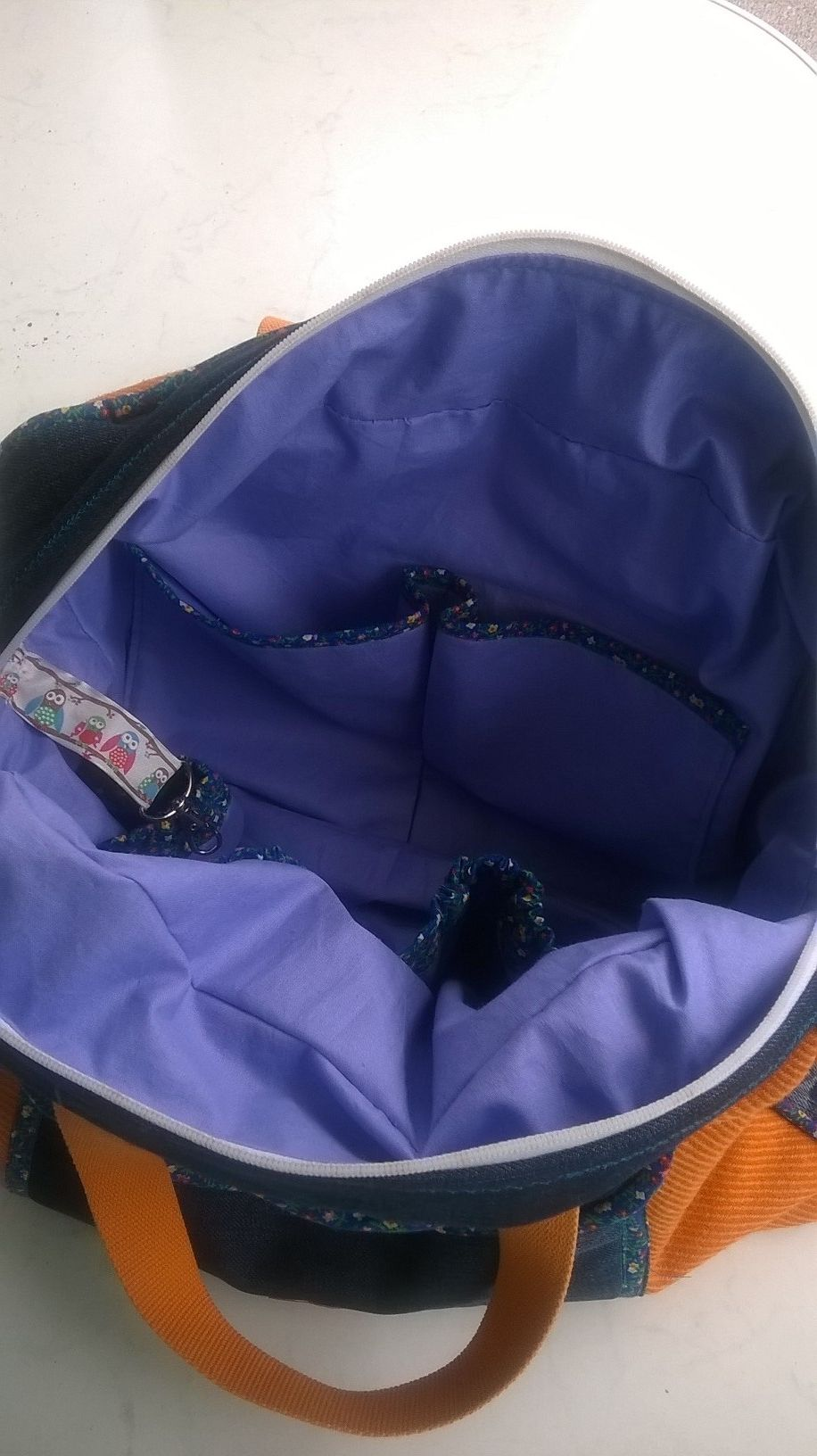 Baby Tasche Mila