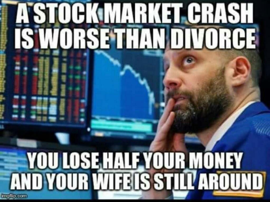Pin By Askari Khan On Funny Pictures Adults Jokes Cartoons Etc Stock Market Stock Market Crash Stock Market Quotes