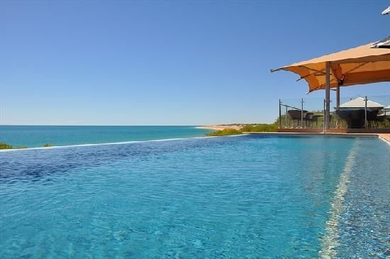 Eco Beach Resort Broome Western Australia Http