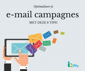 email marketing campagne