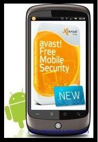 free avast mobile