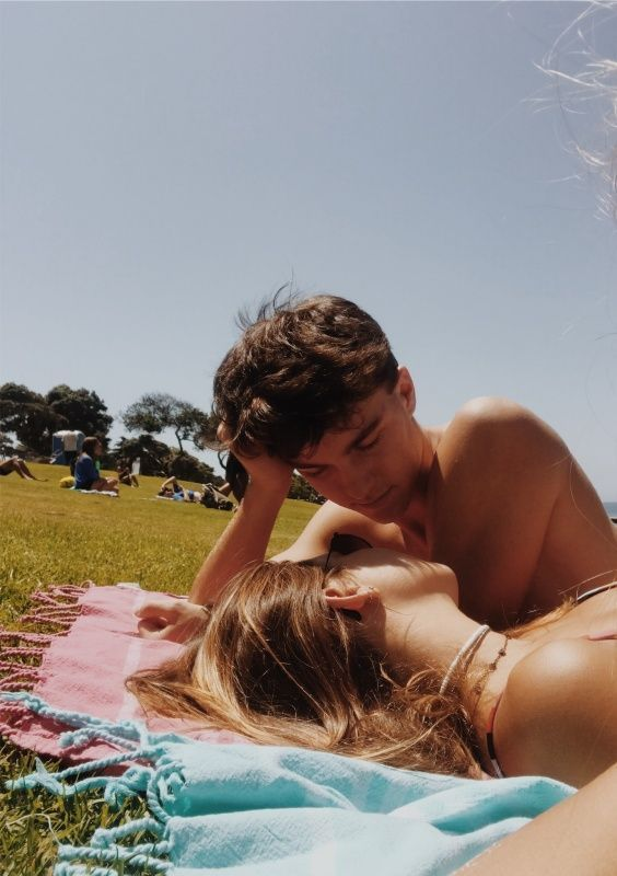 Summer Relationship Goals | Summer Relationship Goals