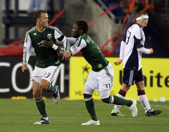 Portland Timbers With Images Portland Timbers Soccer Players Usa Soccer