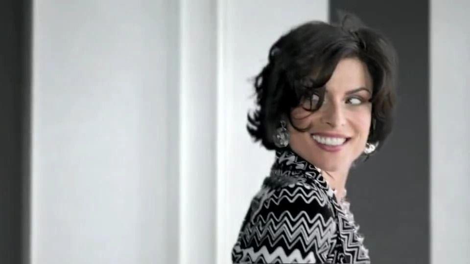Magali Amadei - Hair Cut :)