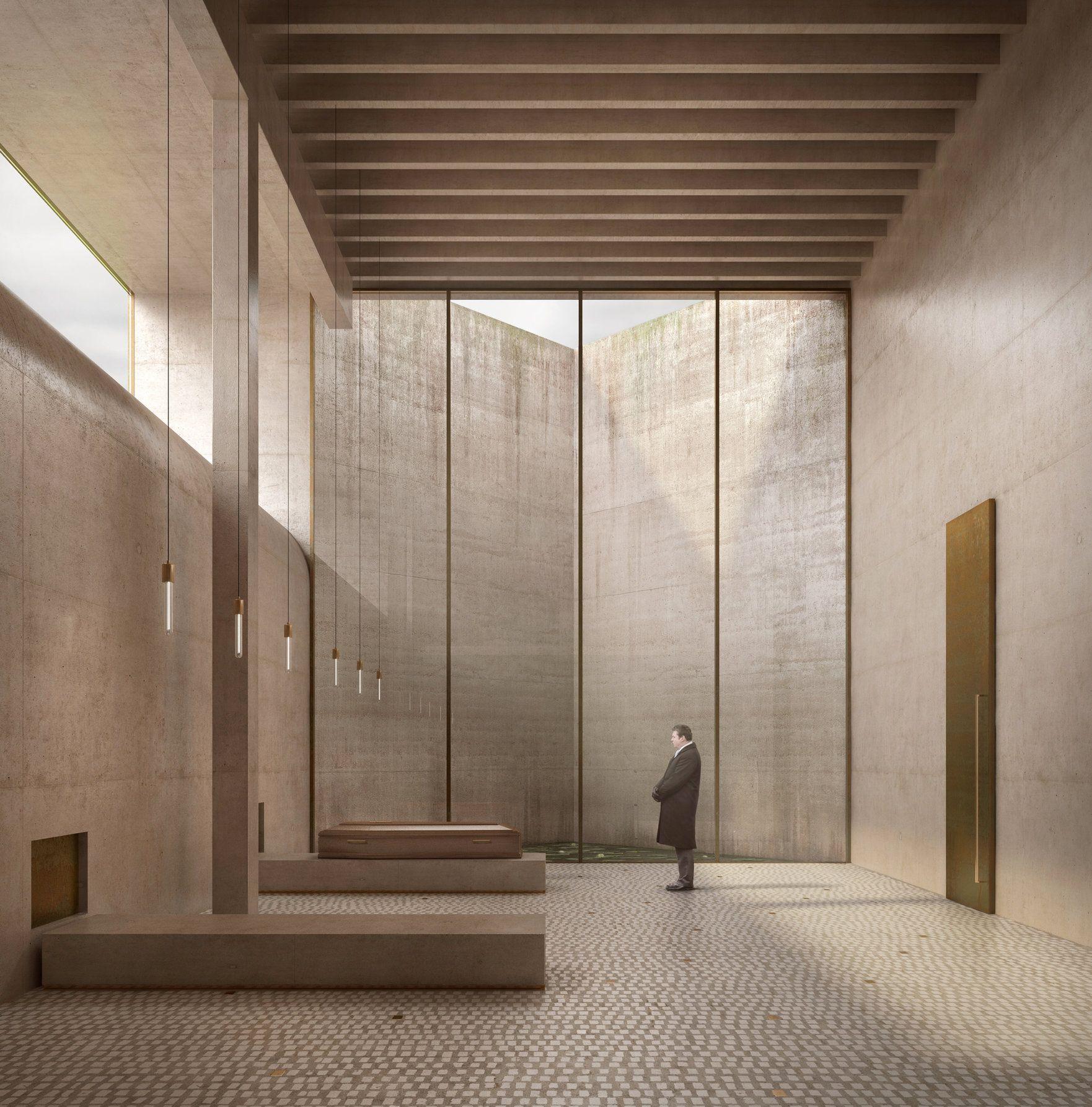 Architecture Interior Design: TEd'A Arquitectes