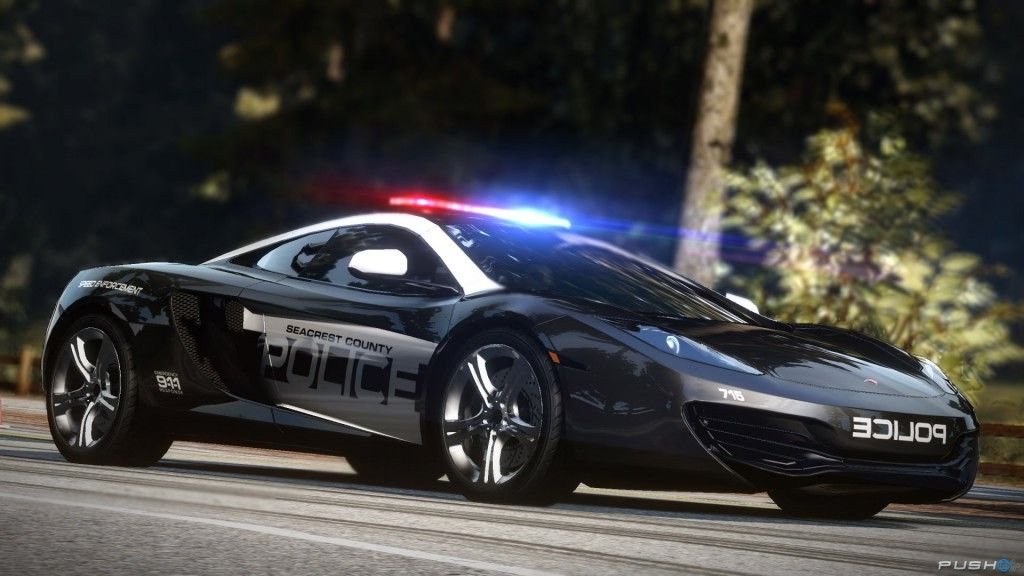 Explore Police Vehicles Cars And More PS4 Need For Speed Rivals