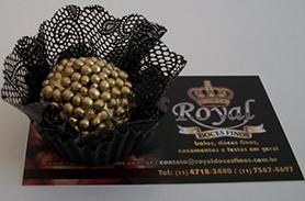 Royal Doces Finos | Mairinque - Royal Doces Finos