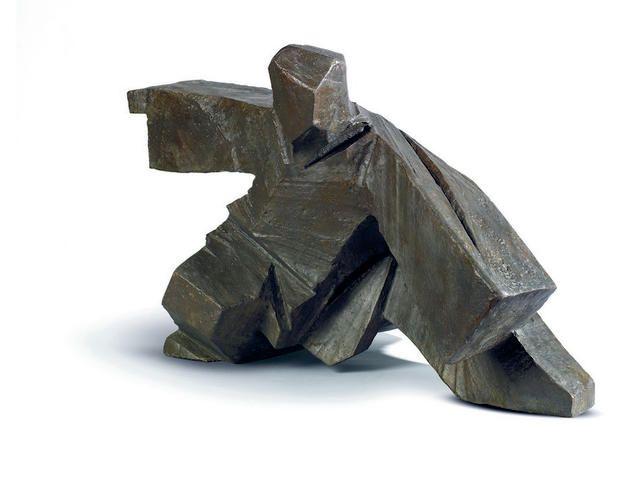 La Sculpture Chinoise Contemporaine Chez Bonhams