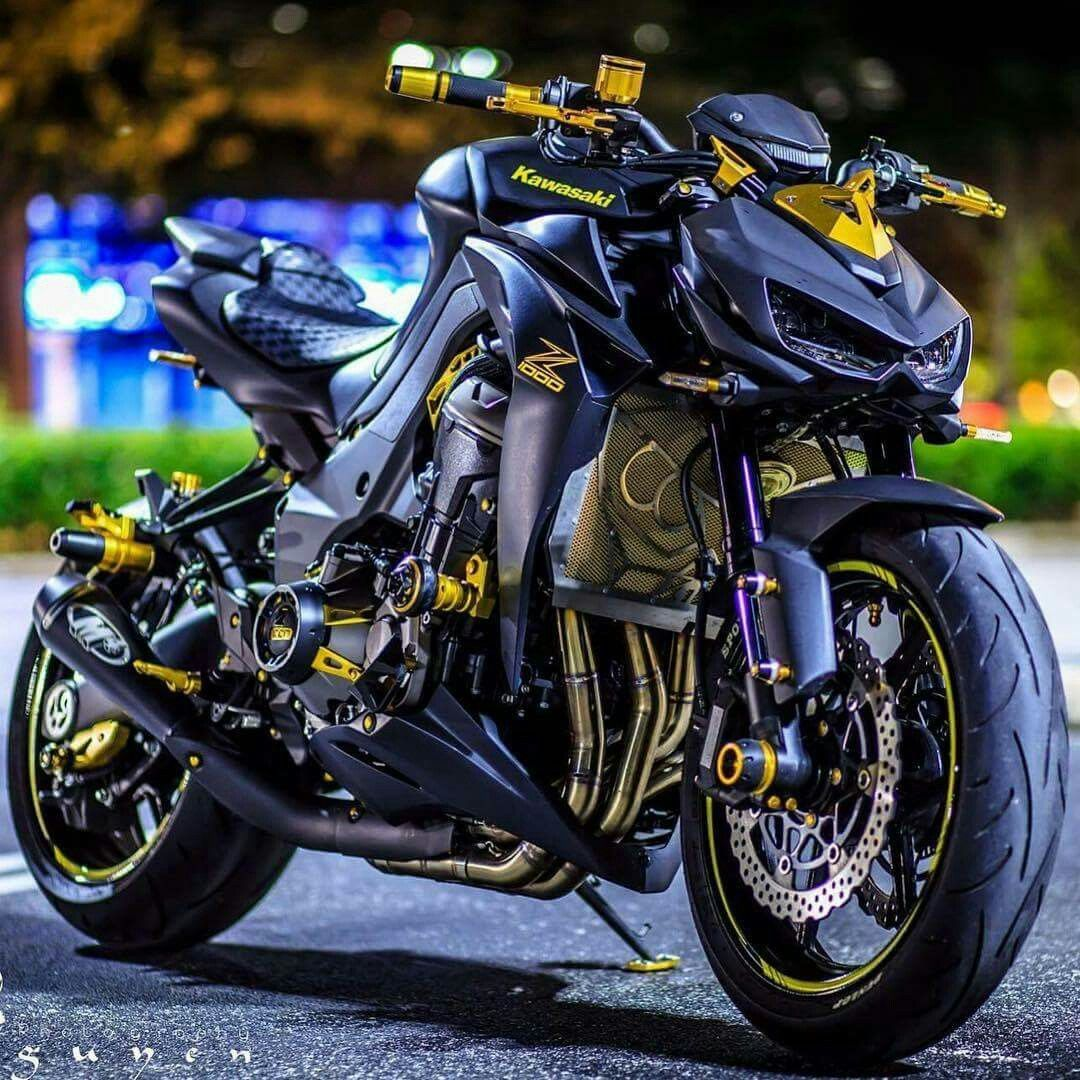 Kawasaki Z1000 The Best Powerful Expensive And Fast Sportbikes Do You Want To Talk About It