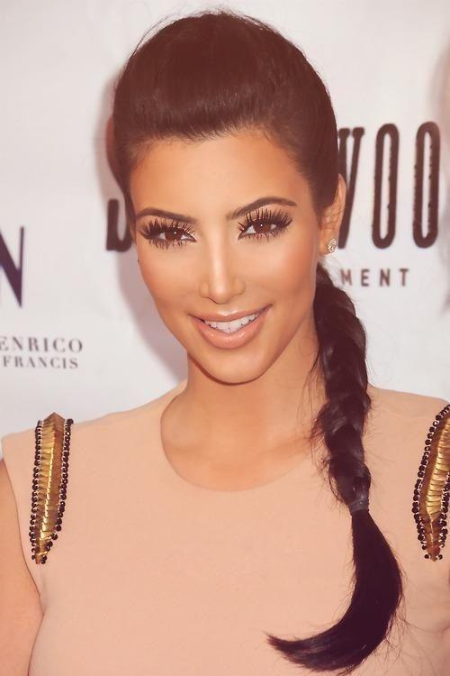 #KimKaradashian #Celebrity #MakeUp - Beauty Works London