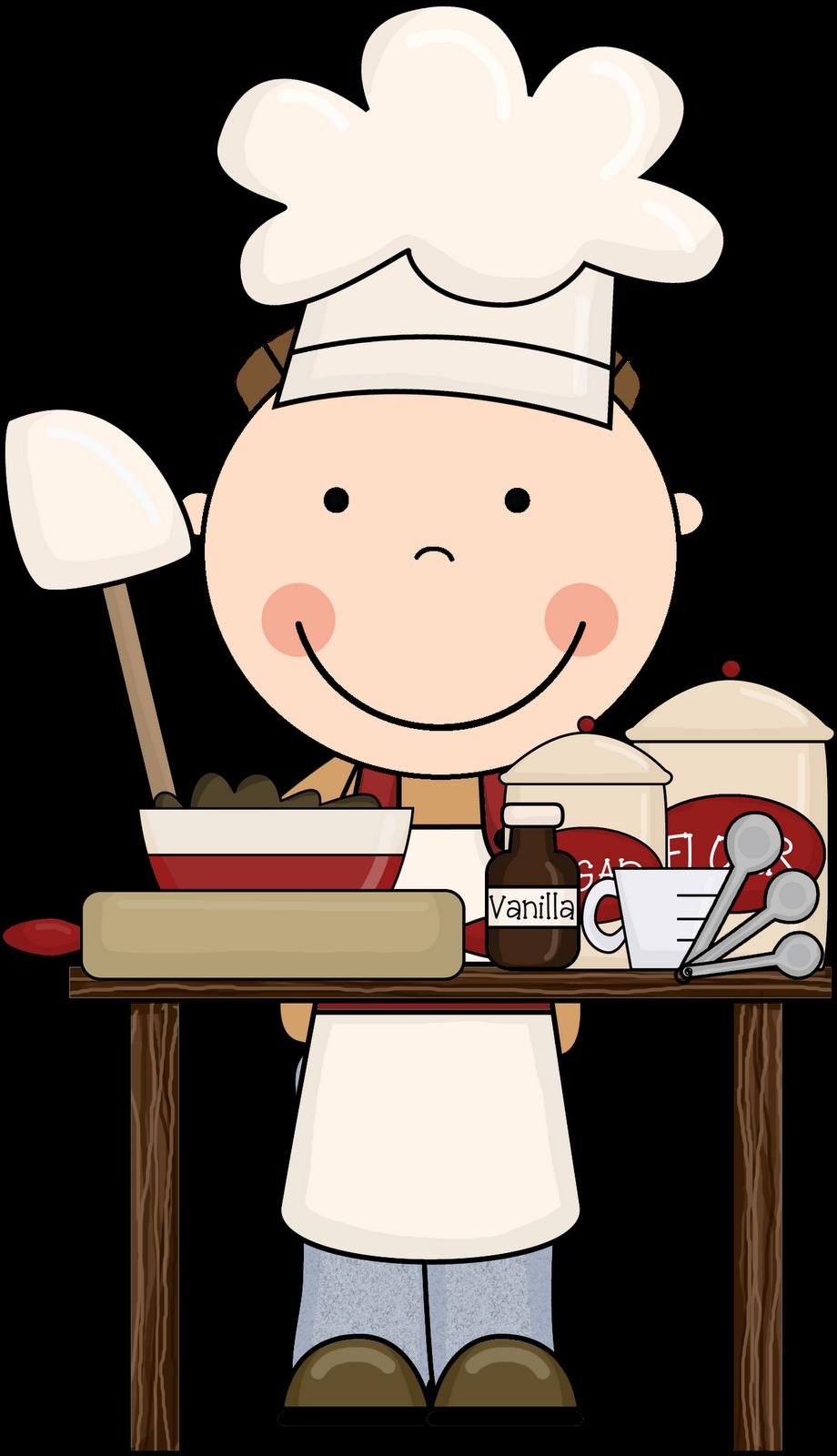Kitchen chefs clipart clipartfest cartoon restaurant kitchen - Clip Art