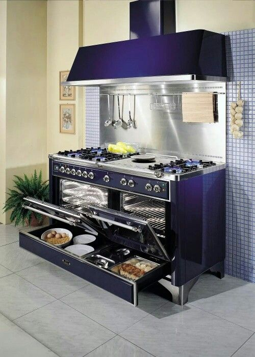 Oven With Separate Compartments In 2020