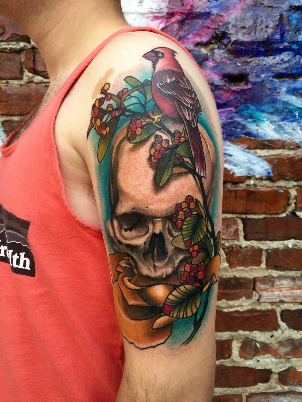 16++ Best Tattoo studios richmond va ideas in 2021