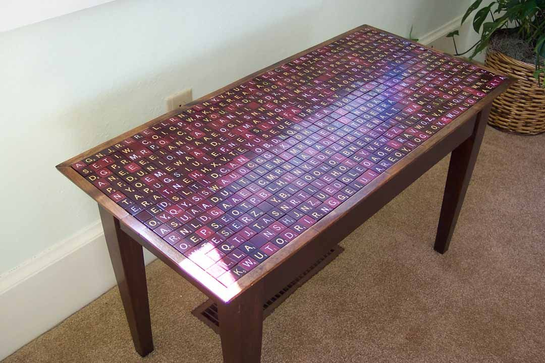 shelf that turns into a table - Google Search