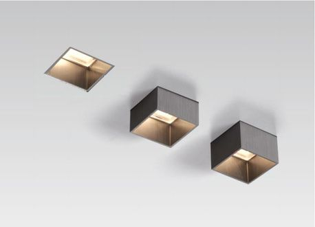 Teeny tiny xal move it - downlights Lighting Pinterest - designer couchtisch tiefen see