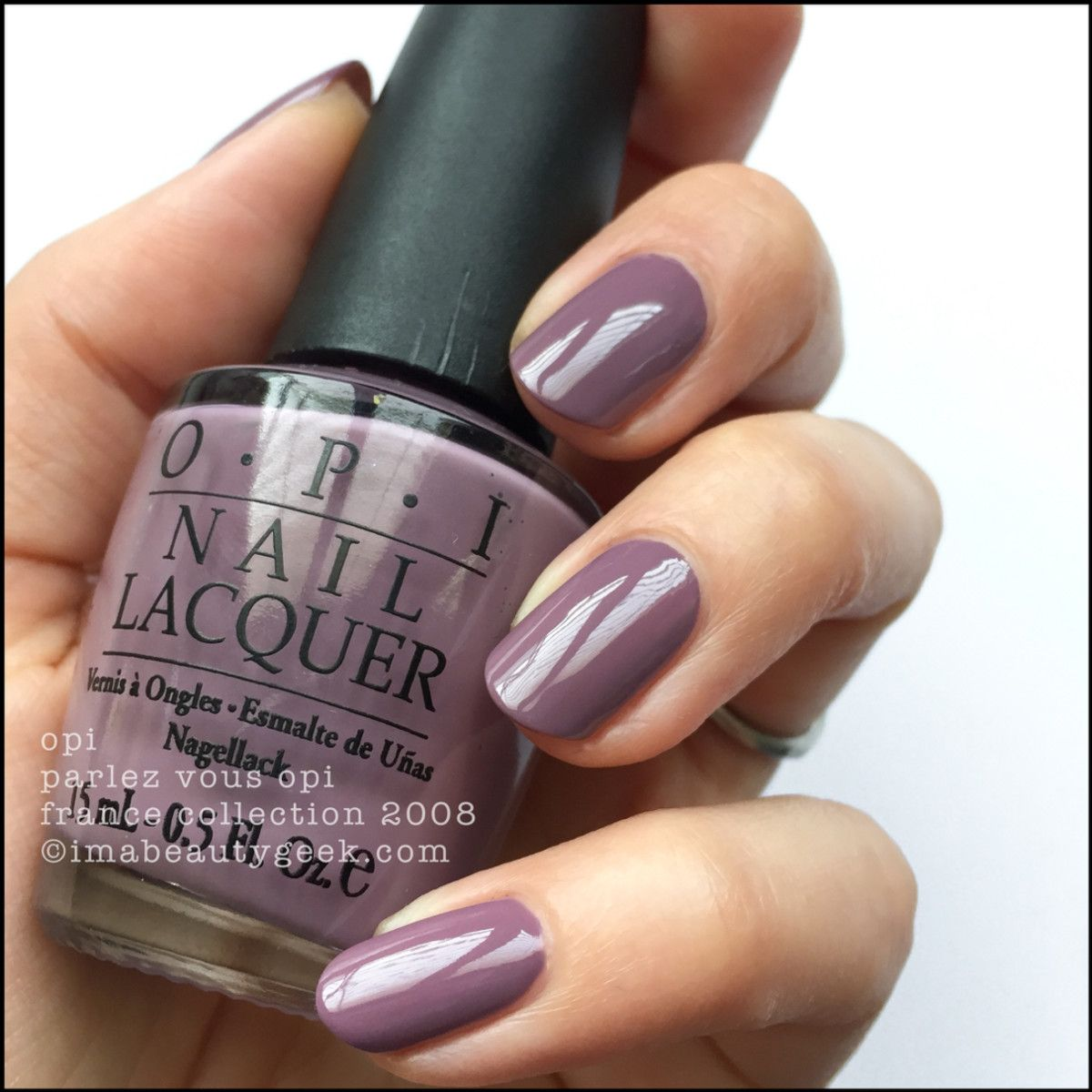 DS Classic - OPI