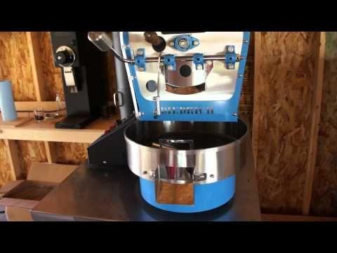 Diedrich Ir 2 5 For Sale Coffee Shop Kitchen Aid Mixer Coffee Roasters