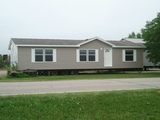 $58,427.00 - 2014 MANUFACTURED HOME