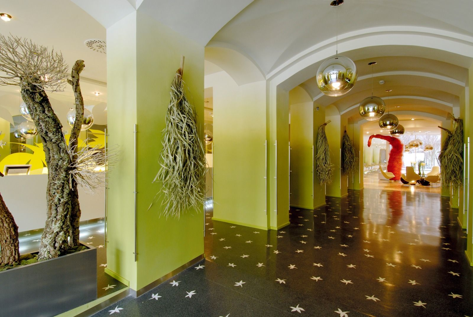 Hotel Yasmin Is A Luxury Boutique In Prague Czech Republic Book On Splendia And Benefit From Exclusive Special Offers