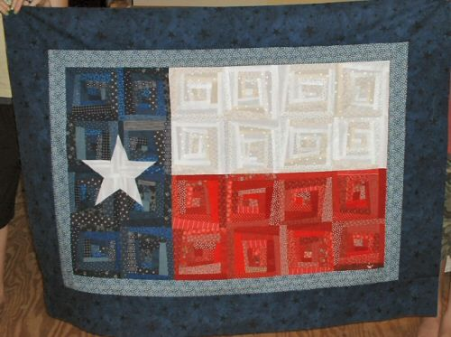 Pin By Brenda Danks On Crafty To Do List Flag Quilt Texas Quilt Patriotic Quilts