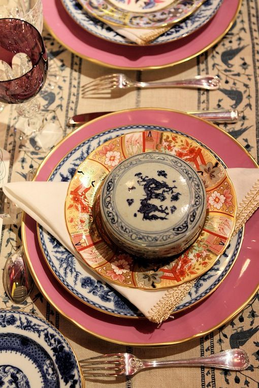 Royal Crown Derby Imari Garden Accent Plate So Beautiful
