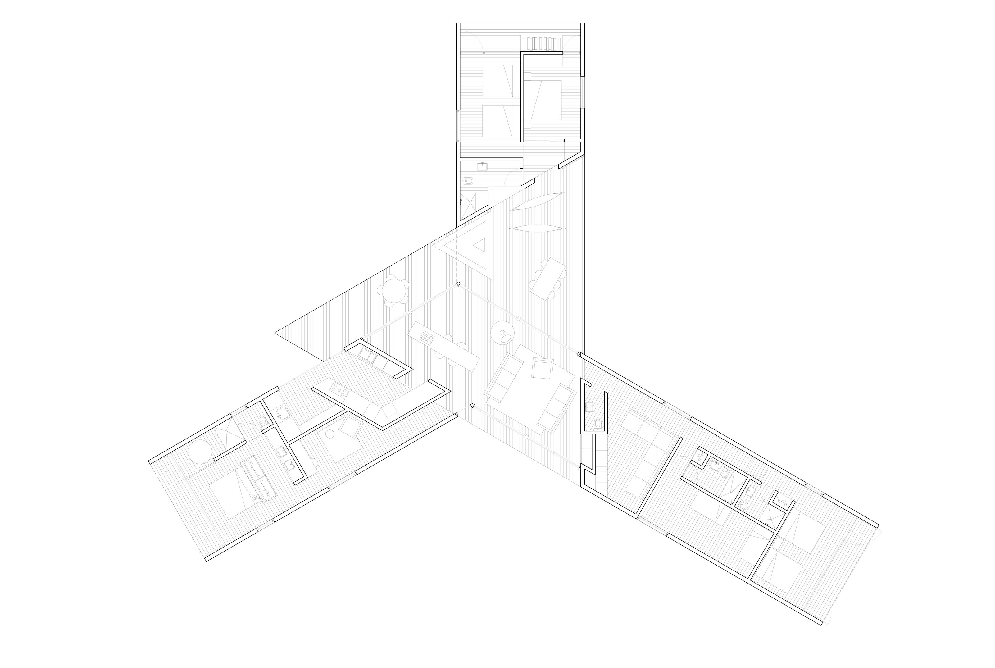 Houses With Unusual Floor Plans Floor Plans How To Plan Crazy Houses