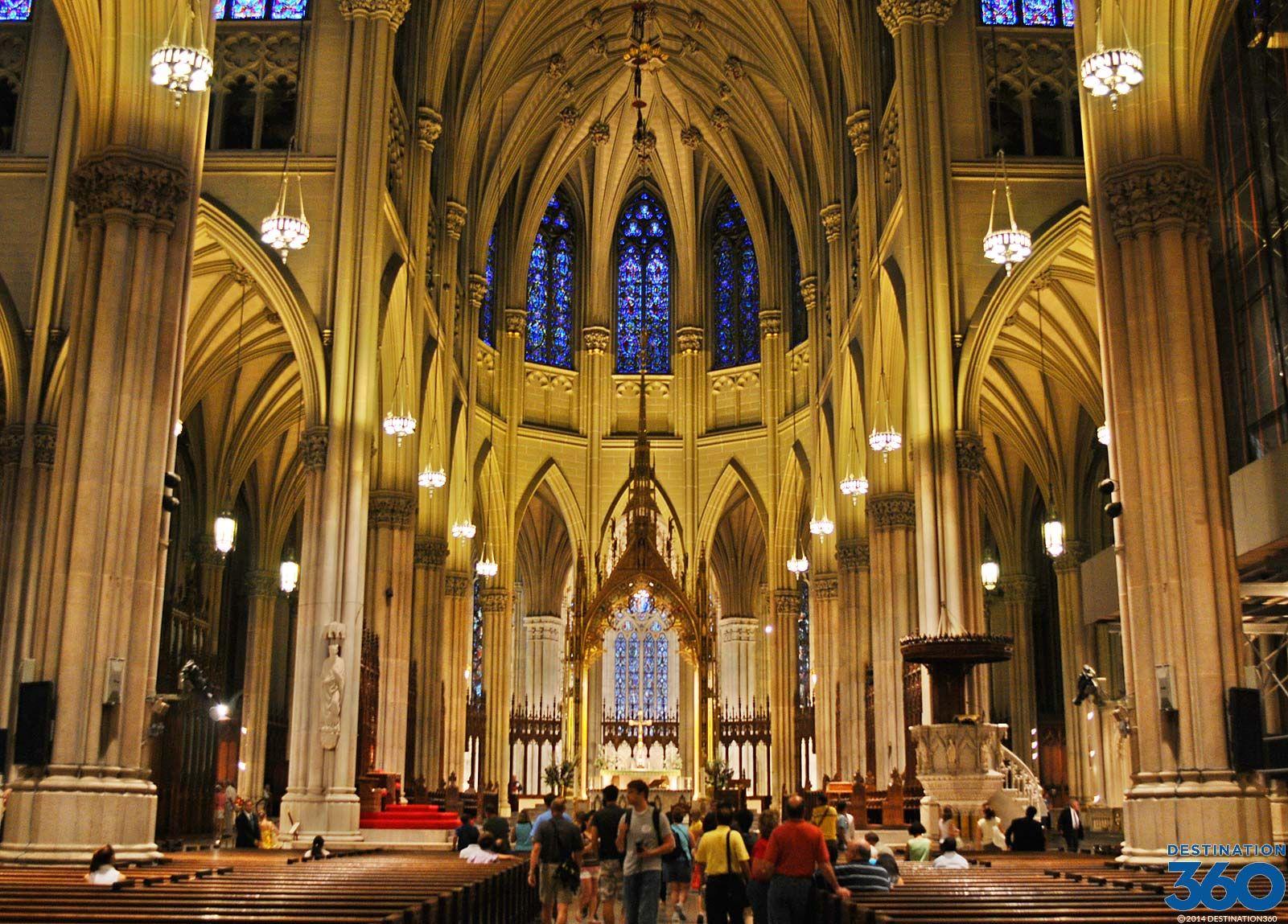 st. patrick's cathedral new york - Google-keresés
