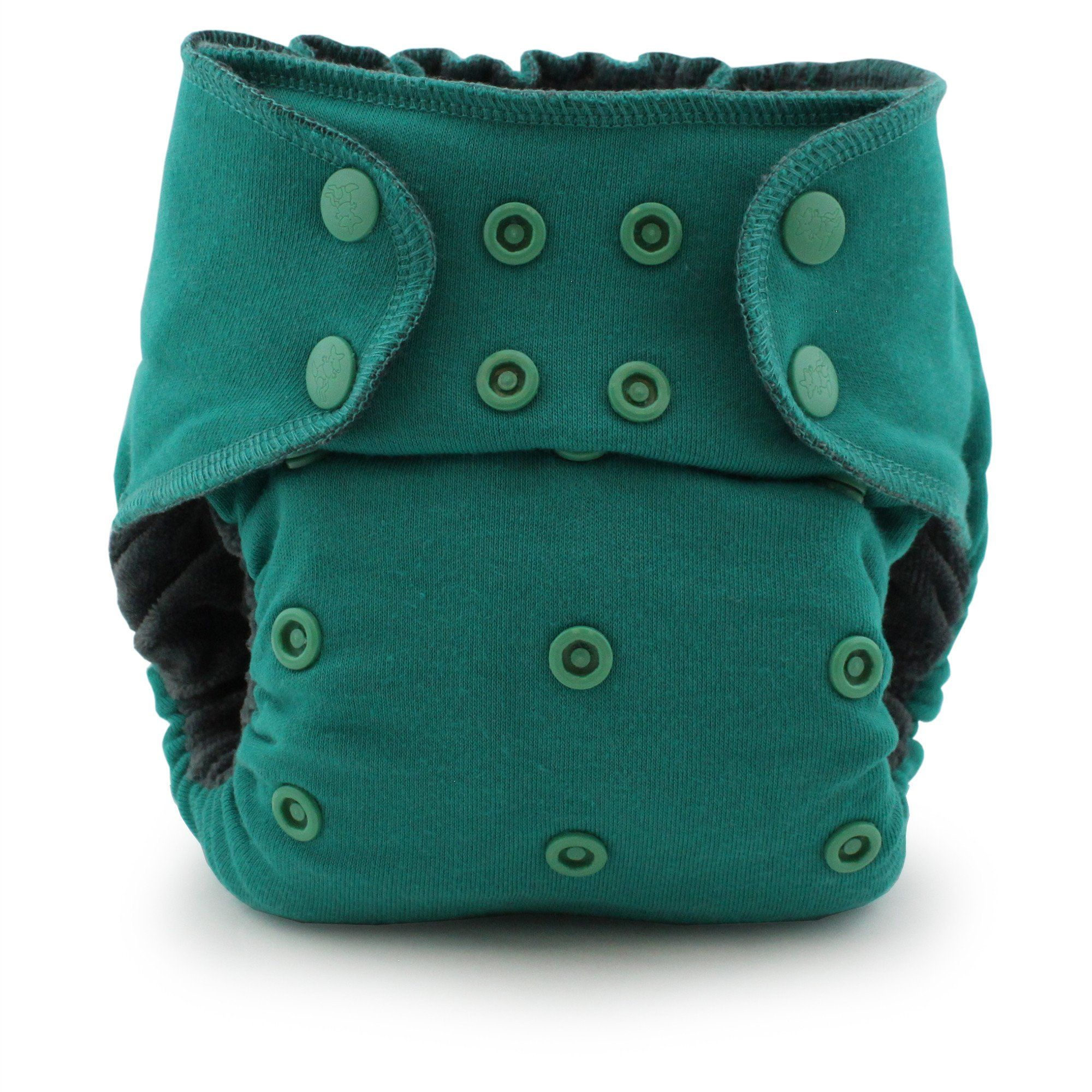 Ecoposh obv fitted cloth diaper one size cloth diapers