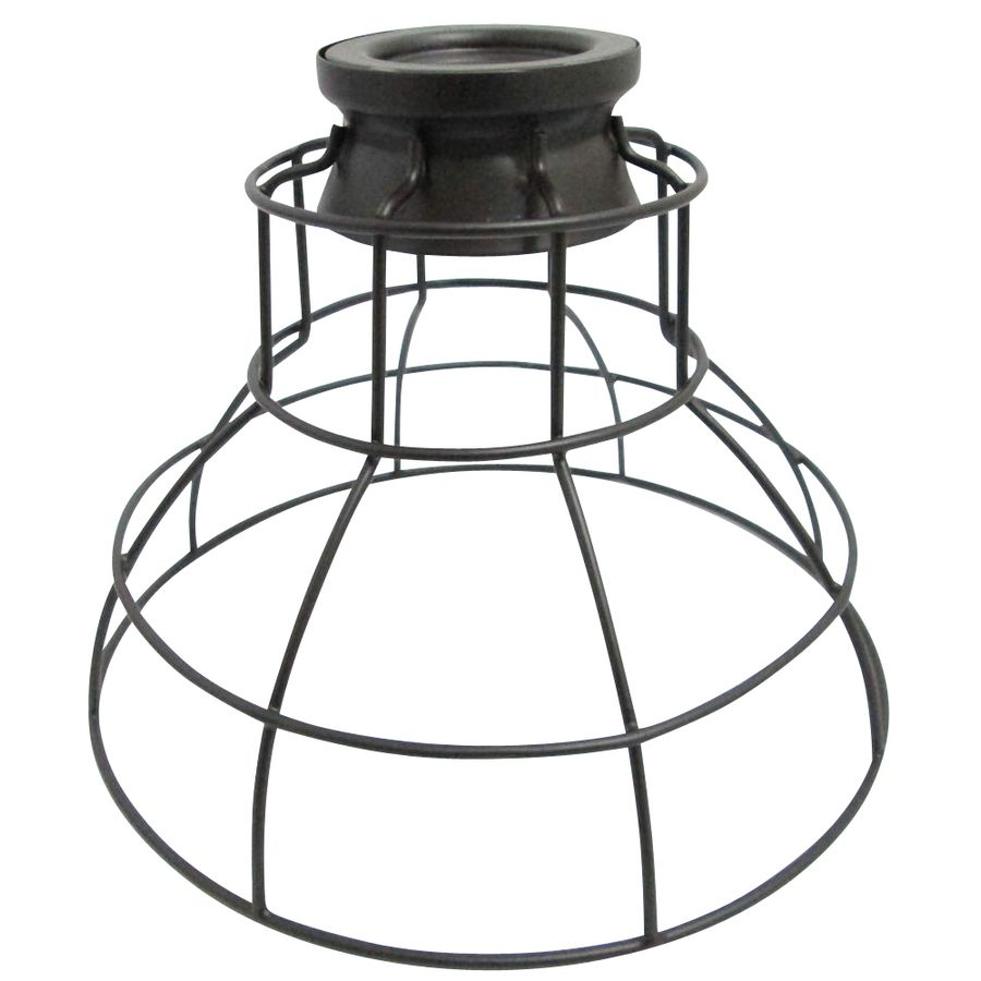 Pendant Lights At Lowes Entrancing Shop Portfolio 675In H X 85In W French Bronze Metal Mix And