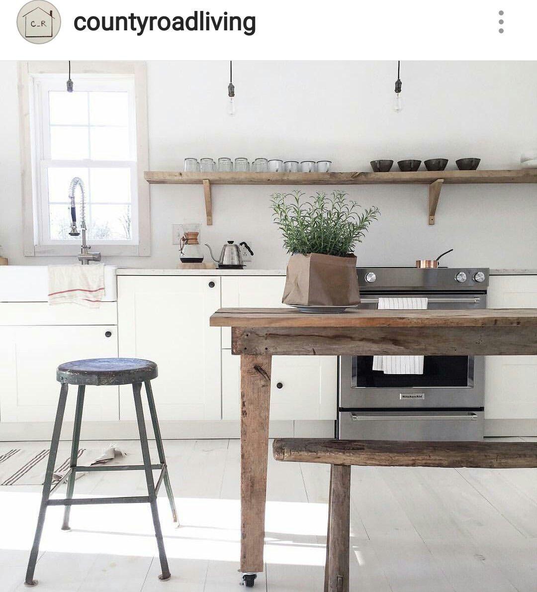 + Kitchen Minimalist ...