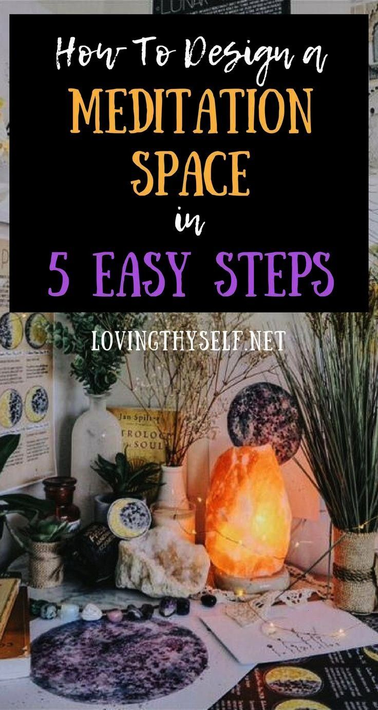 Was The Last Time You Were Alone With Just Your Thoughts Aka meditation Meditation can be hard but thats why I have designed a dream meditation room guide for beginners t...