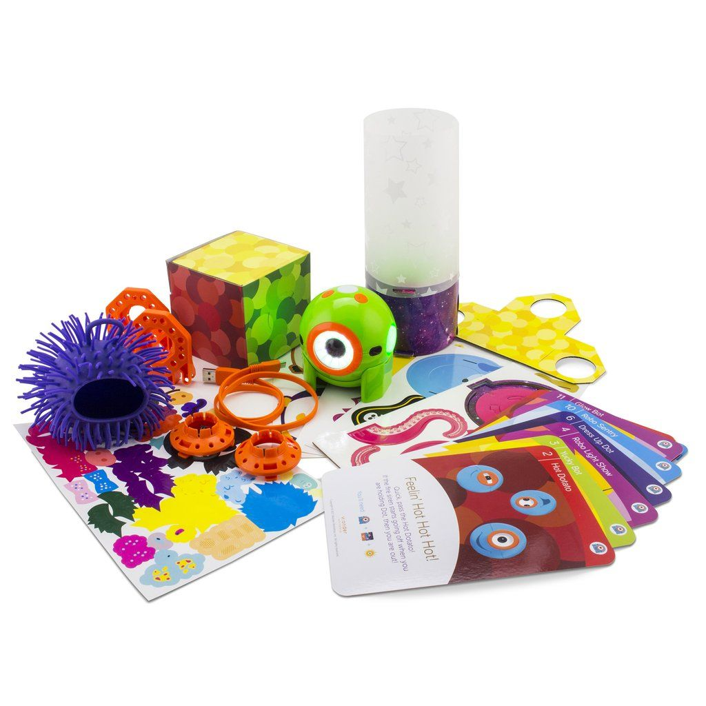 Dot creativity kit ages 6 designed for adventure fun and dot creativity kit ages 6 designed for adventure fun and learning solutioingenieria Choice Image