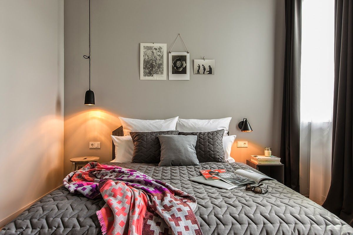 Zimmer im paris-stil münchen bold hotel  bedroom  pinterest  hotel interiors bedroom